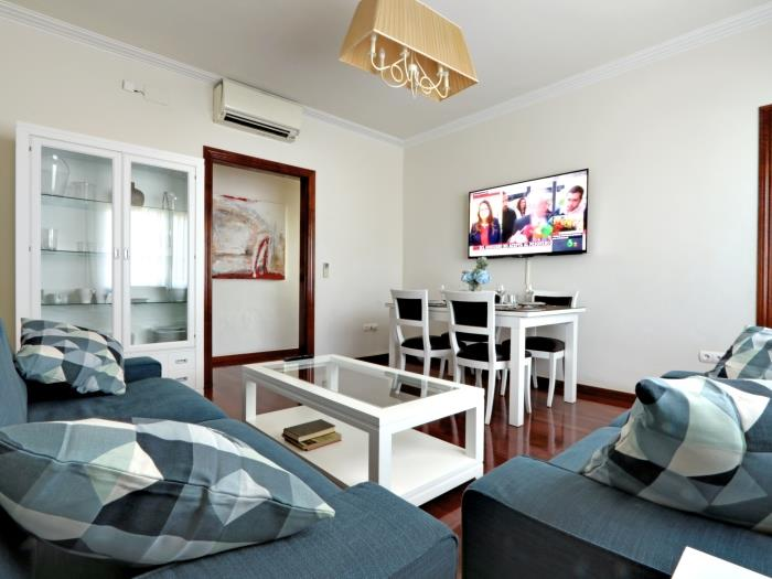 Fira Business Apartment - apartments Barcelona