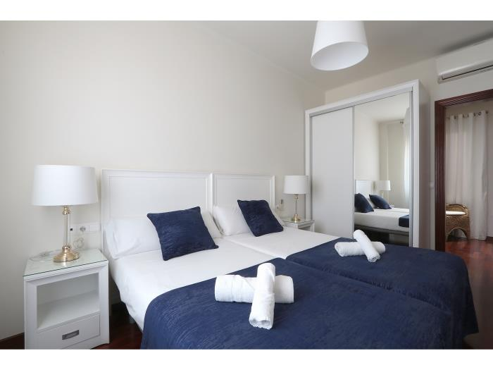 Fira Business Apartment - apartments in Barcelona
