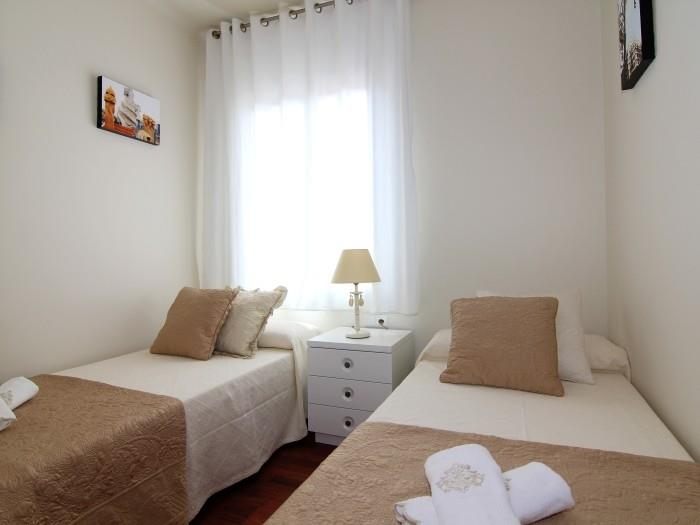 Fira Business Apartment - apartment in Barcelona