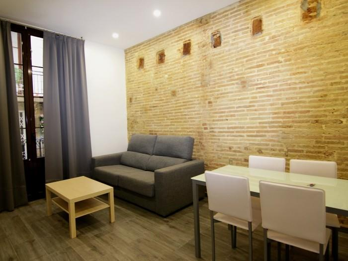 Ramblas Pral - apartments in Barcelona