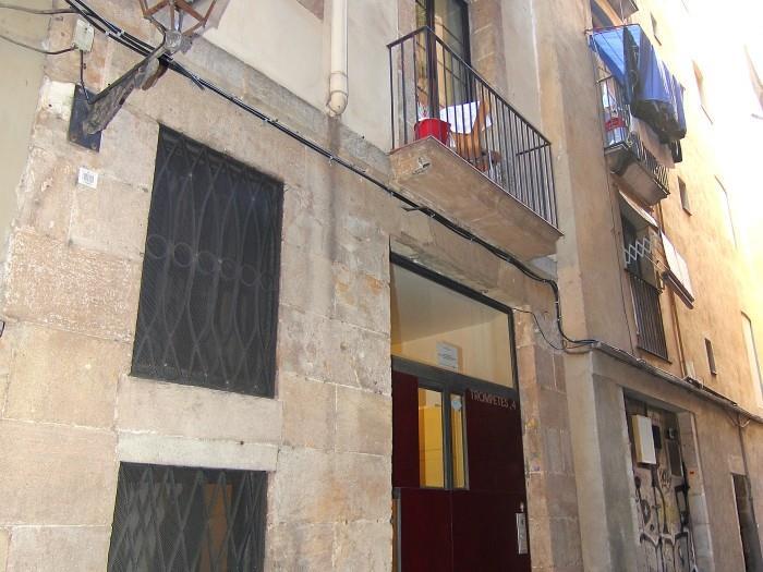 picasso 3 - barcelona